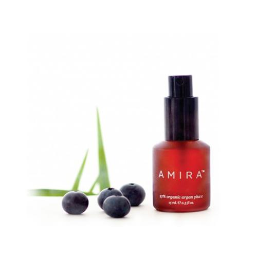 97% Organic Argan Plus C - 15ml