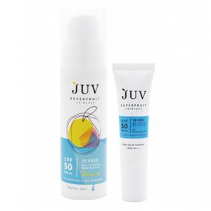 JUV Water - Gel UV Protection SPF 50 PA+++