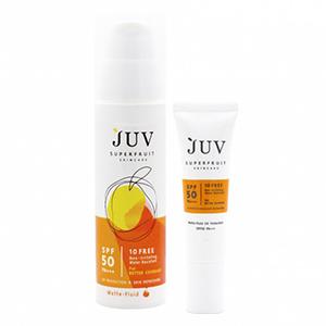 JUV Matte-Fluid UV Protection SPF 50 PA+++