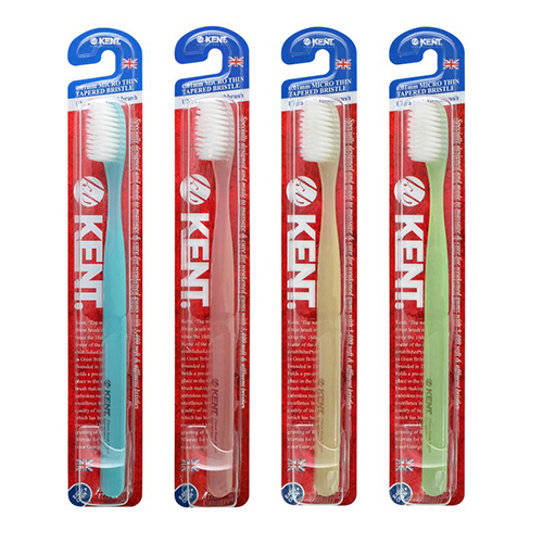 KENT Toothbrush Ultra Soft