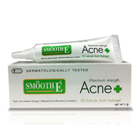 Smooth E : Acne Hydrogel
