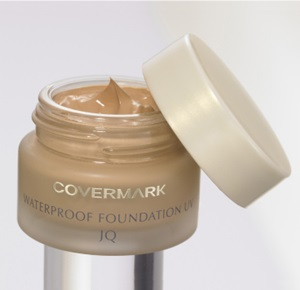 Covermark : Waterproof Foundation UV JQ