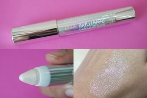 [Cosme*Review] Catrice Pure Brilliants Colour Lip Balm ตัวตายตัวแทน Too Faced la creme Unicorn Tears