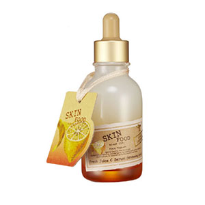Fresh Juice C Serum (Whitening care)