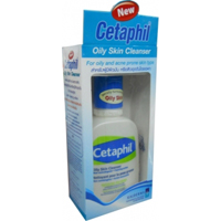 Cetaphil : Oily Skin Cleanser