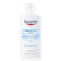Eucerin : AquaPorin ACTIVE Body-Lotion