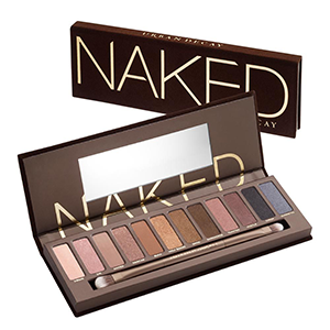 Urban Decay : NAKED PALETTE