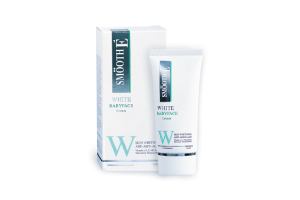 Smooth E White Baby Face Cream