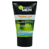 Turbo light oil control for Men