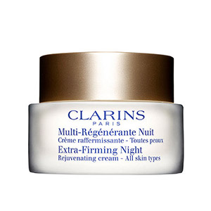Extra Firming Night Cream for All Skin Types