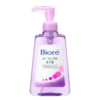 Biore : Biore Perfect Cleansing Oil