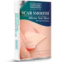 Silicone Scar Smooth