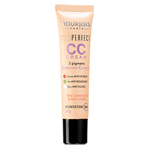 Bourjois : 123 Perfect CC Cream Foundation