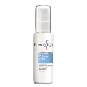 PREMEDICA : Collagen White Anti-Wrikle and Whitening Moisturizer SPF15
