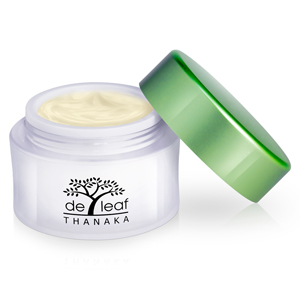 Deleaf Thanaka : Moisturizing & Whitening Cream