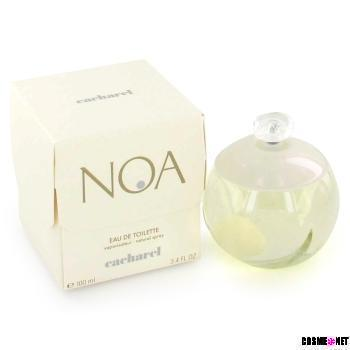 CACHAREL  : NOA women Eau de Toilette 100 ML.