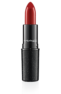 MAC HEIRLOOM MIX LIPSTICK SALON ROUGE