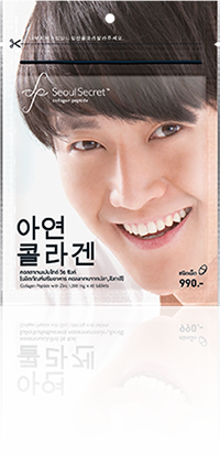 Seoul Secret Collagen For Men