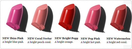 Bobbi Brown New Rich Lip Color Extensions