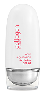 collagen white day lotion