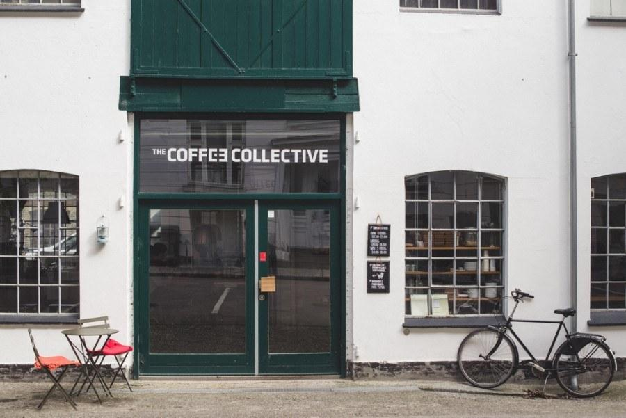 Coffee Collective in Copenhagen