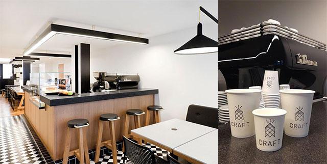 Cafe Craft