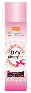 Lolane Z Cool Dry Shampoo