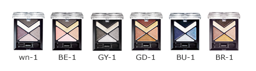 MAYBELLINE EYESTUDIO HYPER DIAMONDS EYESHADOW